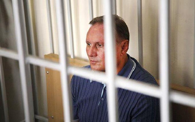 Ефремову вручили обвинительный акт поделу о национальной измене