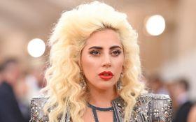 Время снимать корсеты: Гага призналась, какой хочет стать