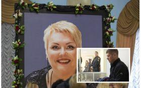 Трагічна загибель Поплавської в ДТП: суд ухвалив рішення по водію автобуса