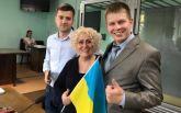 Скандальная экс-мэр Славянска Штепа вышла на свободу: появились детали