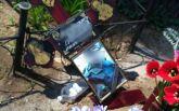 В Полтаве вандалы надругались над могилами участников АТО