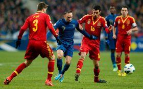 Франція - Іспанія: прогноз букмекерів, де дивитися онлайн матч