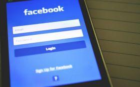Facebook решила изменить дизайн - впервые за 15 лет