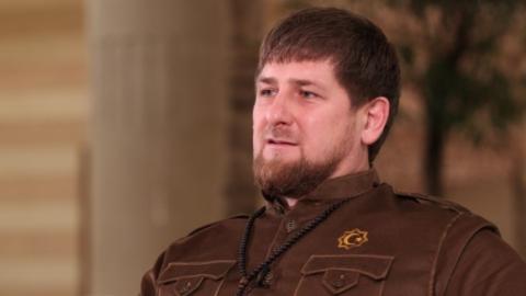 Кадиров запропонував страчувати терористів