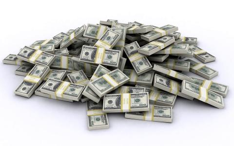 Из Кипра в Украину пришли деньги на выборы