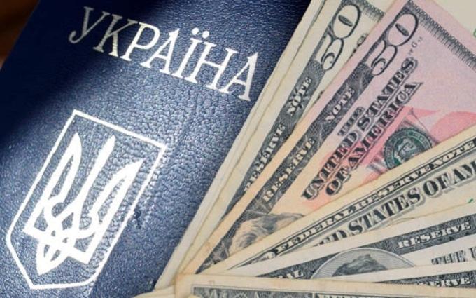 Українцям змінили правила купівлі та продажу валюти