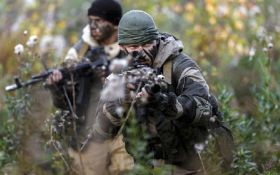 Боевики на Донбассе ранили бойцов ВСУ - месть Украины была безжалостной