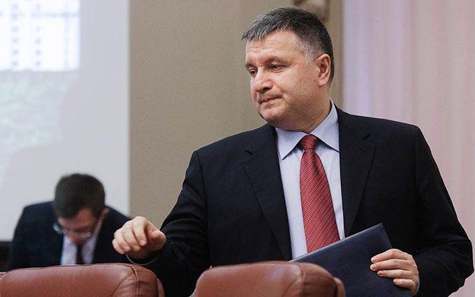 Справа проти Авакова: Шкіряк надіслав привіт російській пропаганді