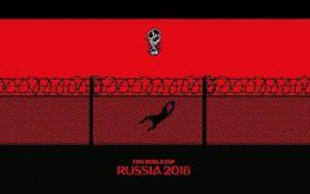 Не спонсируйте войну и террор: украинские волонтеры в коротком впечатляющем видео призвали бойкотировать ЧМ-2018 в России