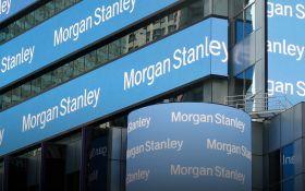 Аналітики Morgan Stanley спрогнозували курс гривні до кінця 2019 року