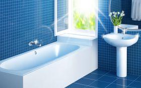Как навести в ванной комнате идеальную чистоту: полезные советы