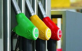 В Україні рекордно подорожчав бензин: нові ціни