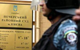 Суд Киева принял решение в деле экс-заместителя председателя Полтавской налоговой Лукина