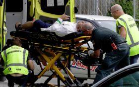 Неизвестные устроили 2 ужасных теракта в Новой Зеландии - много погибших и раненых