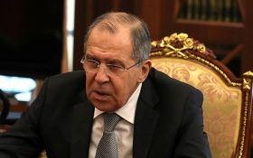 Прикриваються терористами для зміни політичного режиму: Лавров висунув гучні звинувачення США