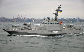 Україна посилює захист Азовського моря - названа причина