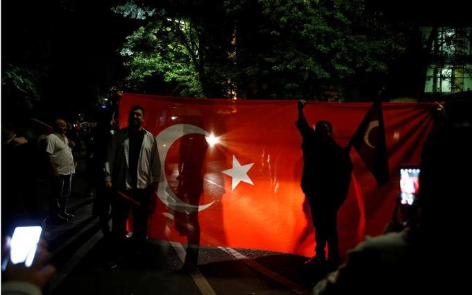 Туреччині після провального перевороту пообіцяли долю СРСР