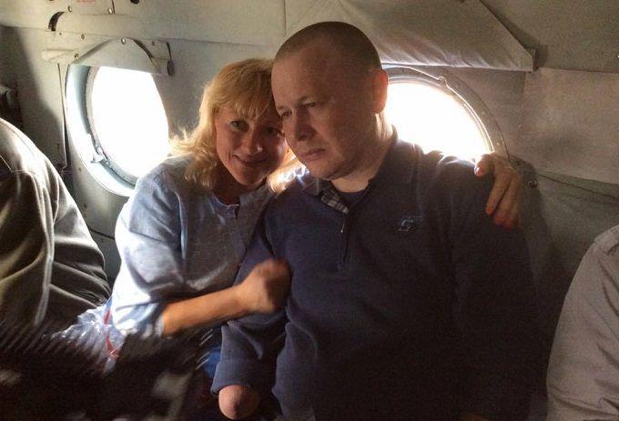 Повернення українців з полону: колишній в'язень Путіна поставив важливі питання