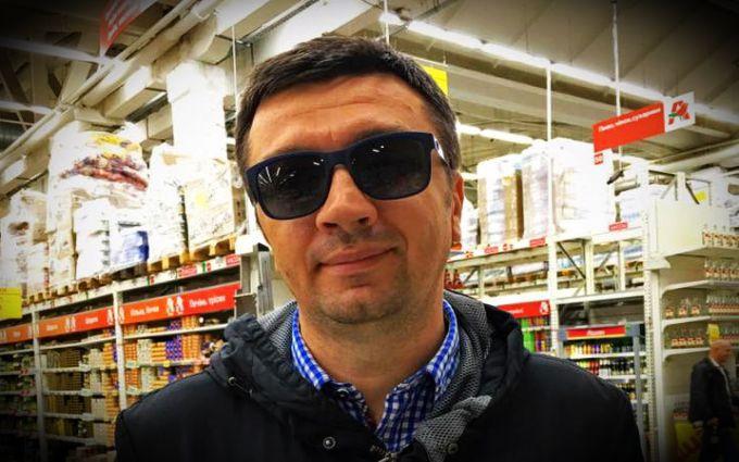 На місці Луценка я посадив би трьох генпрокурорів і всіх сепаратистів з Ради - Сергій Іванов