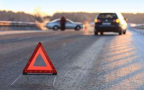 В Украине самая высокая смертность на дорогах среди всех стран Европы - МОЗ