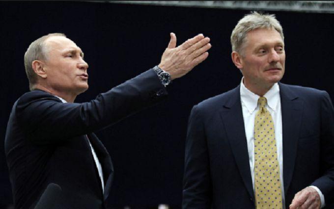 В Кремлі нарешті відповіли на вимогу Трампа звільнити українських моряків