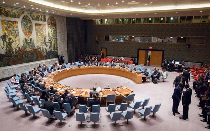 Скандал с заявою Пан Гі Муна: в ООН різко відповіли Україні