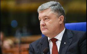 Стало відомо, коли Порошенко підпише закон про реінтеграцію Донбасу