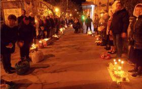 Під час пасхальної служби у Севастополі читали Євангеліє українською мовою