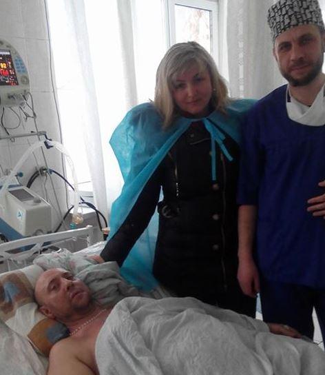 Стало известно о новой потере украинских военных (1)