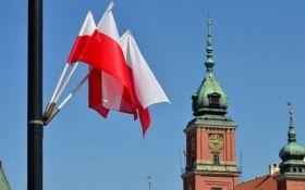 В Польше сделали новое скандальное заявление в адрес Украины