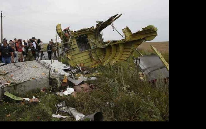 Международные эксперты разгромили российскую версию гибели MH17