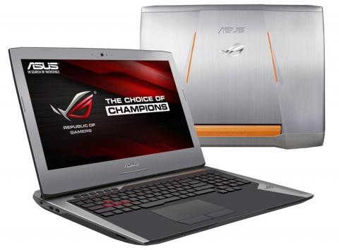 ASUS розкрила деталі про ноутбук G752 серії ROG (1)