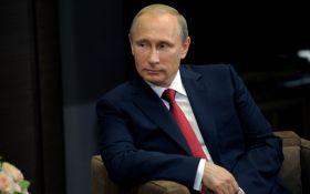 Путин объяснил, как видит развитие ситуации на Донбассе