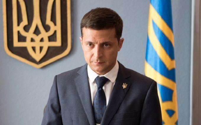 Не втримався: Зеленський вилаявся під час дебатів з Порошенко