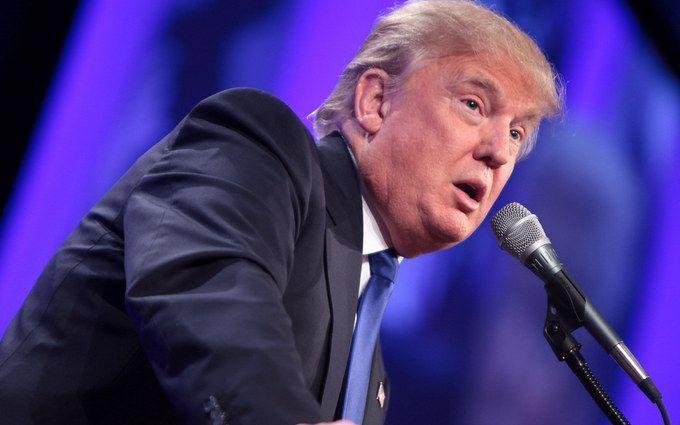Його там немає - Трамп виступив з новою обурливою заявою про Путіна