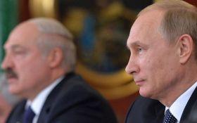 """""""Братство"""" Росії і Білорусі: у Путіна зробили нову заяву про союзну державу"""