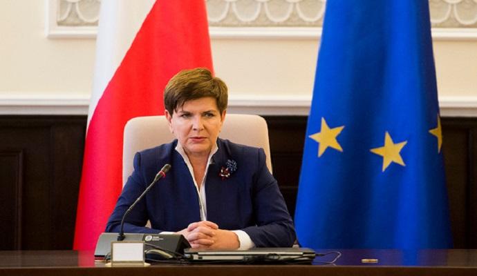 Польский премьер считает, что риска санкций ЕС против Польши нет