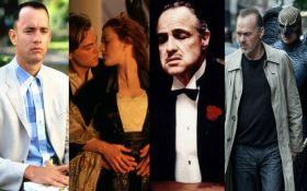 45 оскароносных фильмов объединили в одном ролике: опубликовано видео