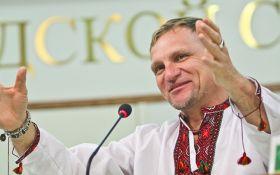 """""""Гетто для дебилов"""": Скрипка предложил наказание тем, кто не может выучить украинский"""