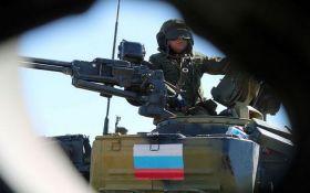Військові Росії в рядах бойовиків на Донбасі: Матіос назвав приголомшливі цифри