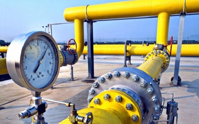 Україна зробила важливу заяву про російський газ