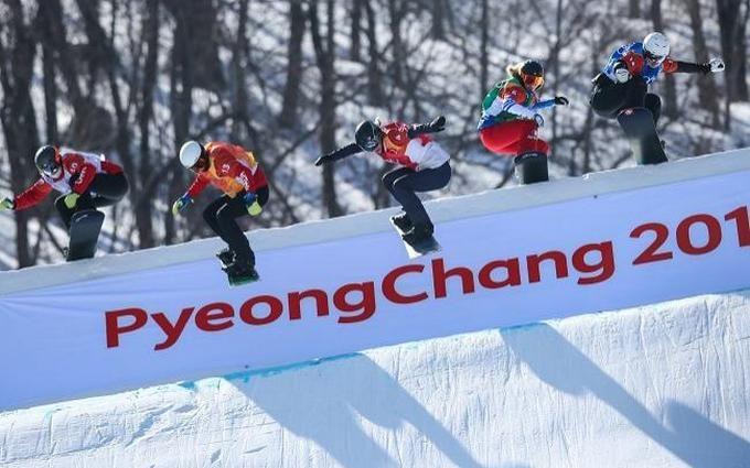 Олимпиада-2018: определен лидер медального зачета