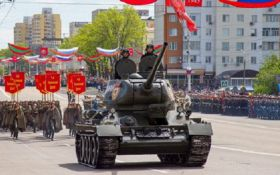 В Приднестровье заявили, что взяли курс на присоединение к РФ