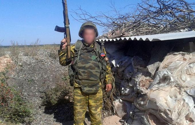 Зайшов не туди: стала відома трагікомічна історія з бойовиком ДНР