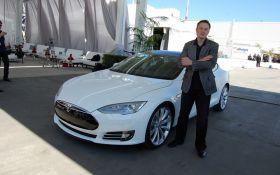 Илон Маск принял новое решение по Tesla после возникшего скандала