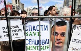Стан голодуючого Олега Сенцова погіршився: він написав заповіт