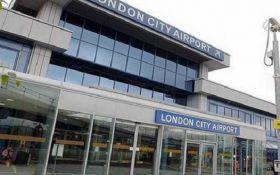 Через бомбу часів Другої світової в Лондоні був закритий аеропорт