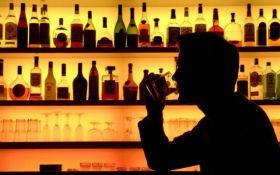 ВООЗ назвала Литву найбільш питущою країною світу