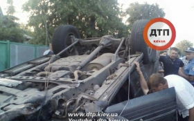 ДТП под Киевом: всплыла интересная деталь о водителе Lexus