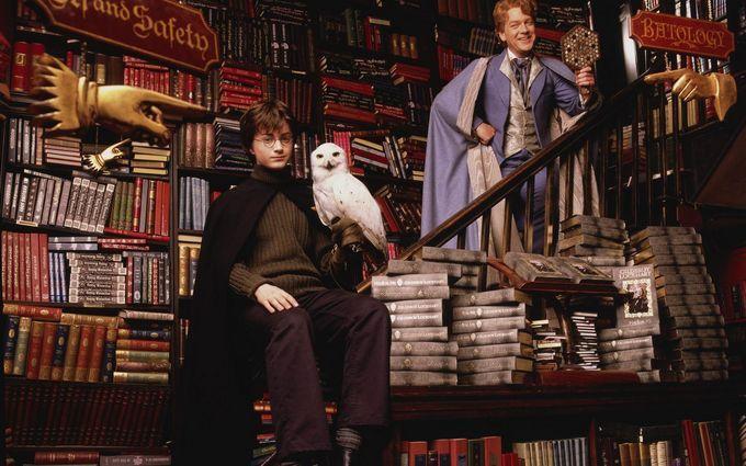 Коли вийдуть нові книги про всесвіт Гаррі Поттера— дата